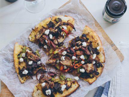 Ideas for Eggplant Kasaundi Chutney