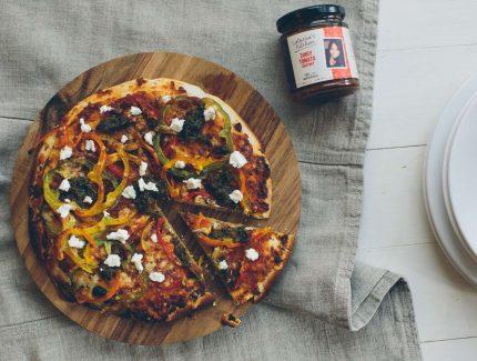 Ideas for Latasha's Zingy Tomato Chutney