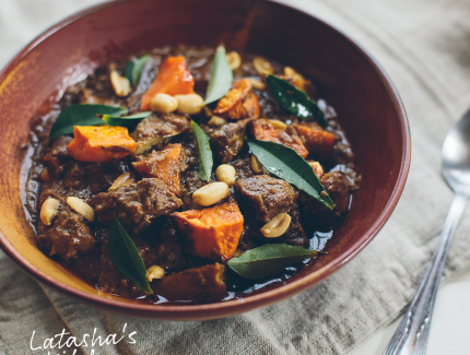 Quick & Easy Thai Massaman Curry