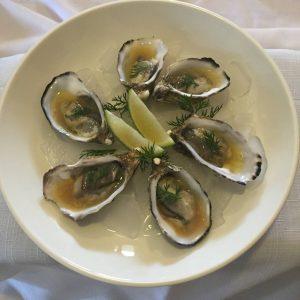 oysters-apple-cider-and-ginger-vinaigrette