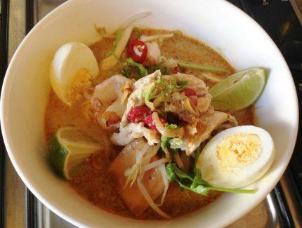 Ideas for Latasha's Thai Green Curry Paste