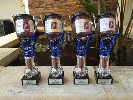 Winner of Mr Chilli Awards 2016