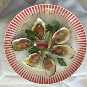 oysters-coriander-jalapeno-and-pink-grapefruit